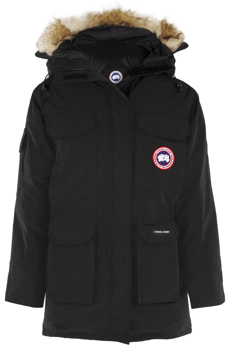 Canada Goose mens outlet cheap - Wholesale Cheap Canada Goose Ny Jacket Big Supply Outlet Online