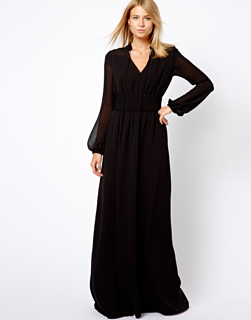 Mango Maxi Dress - Cocktail Dresses 2016