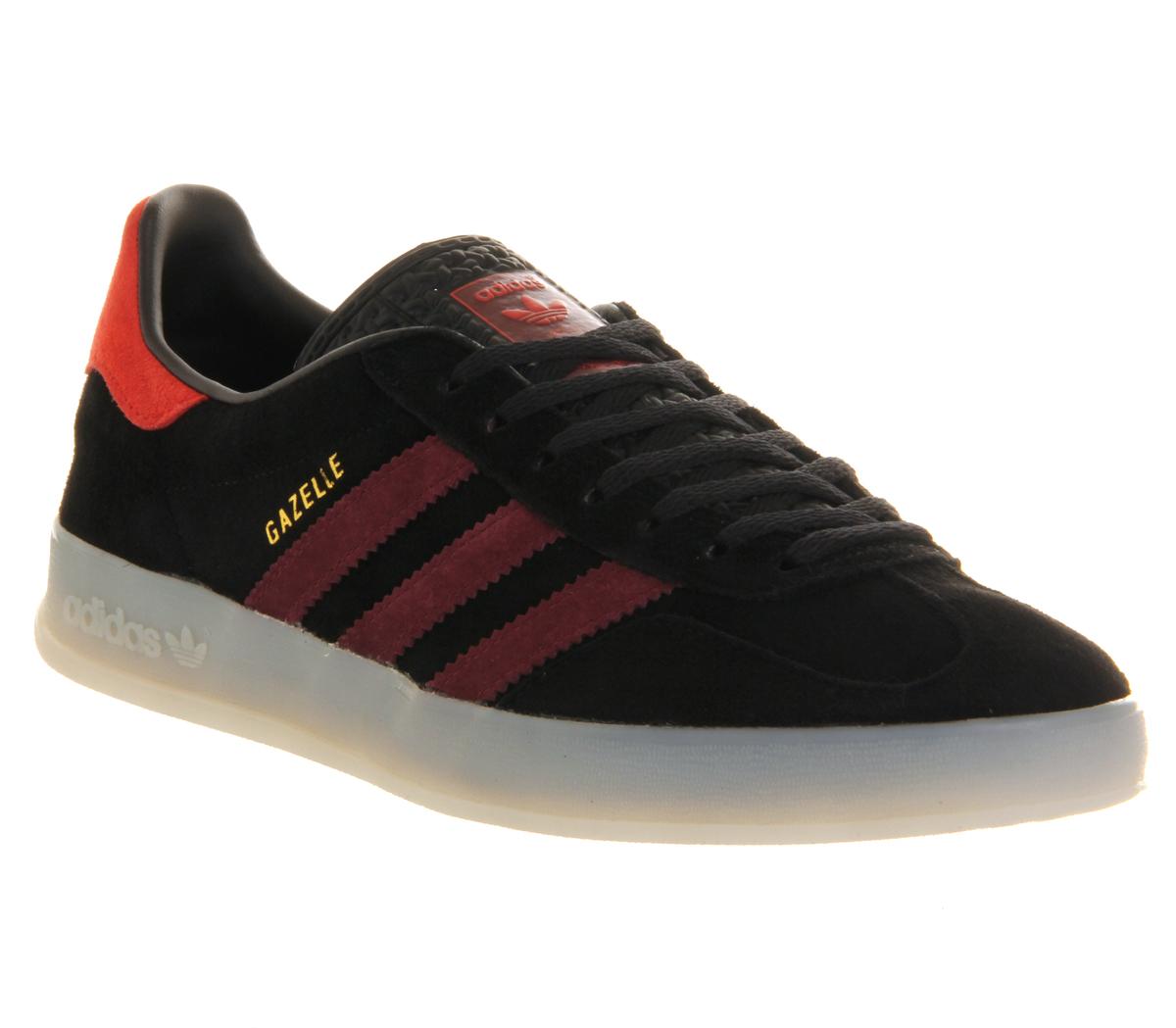 Adidas Originals Indoor Tennis Shoes