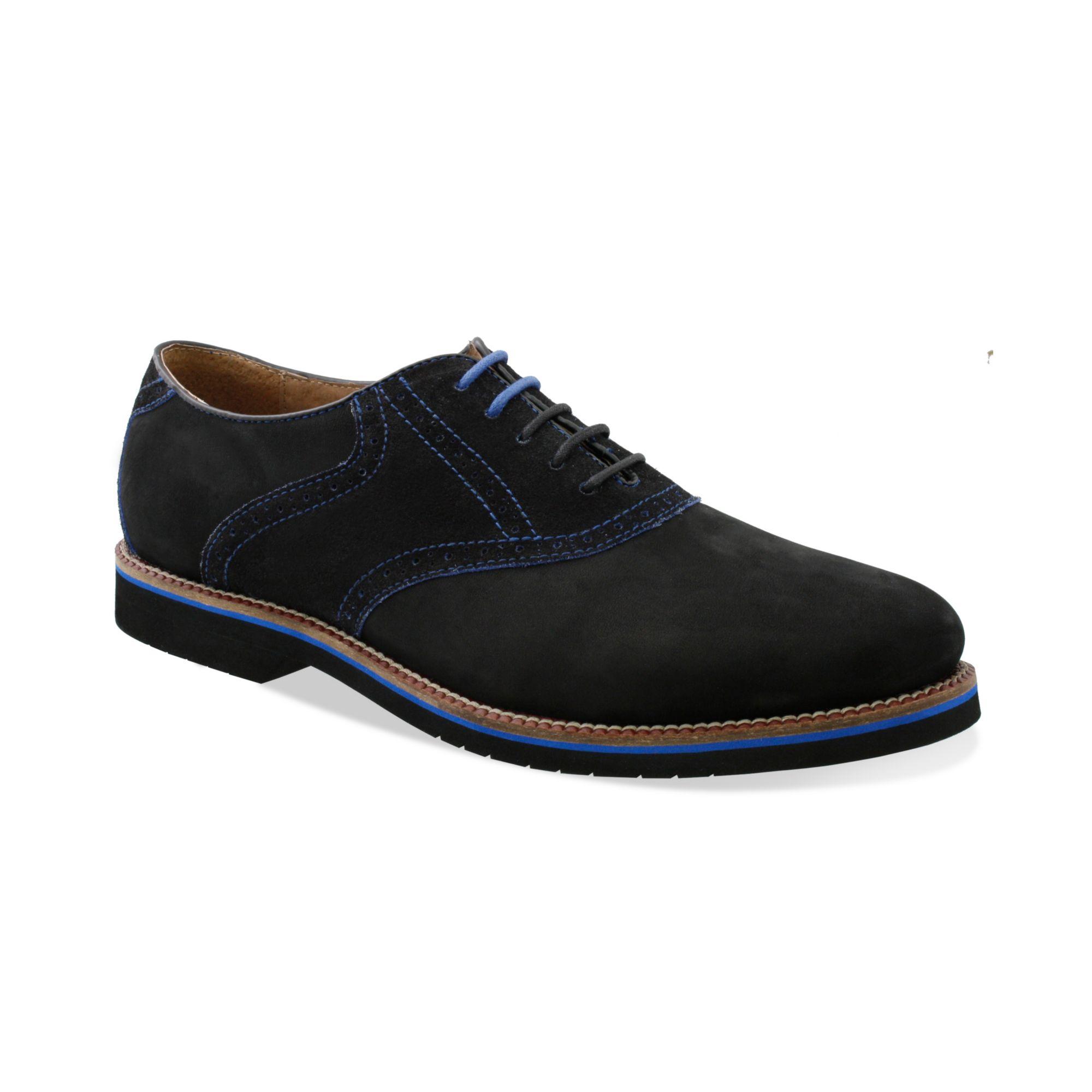Burlington Mens Dress Shoes