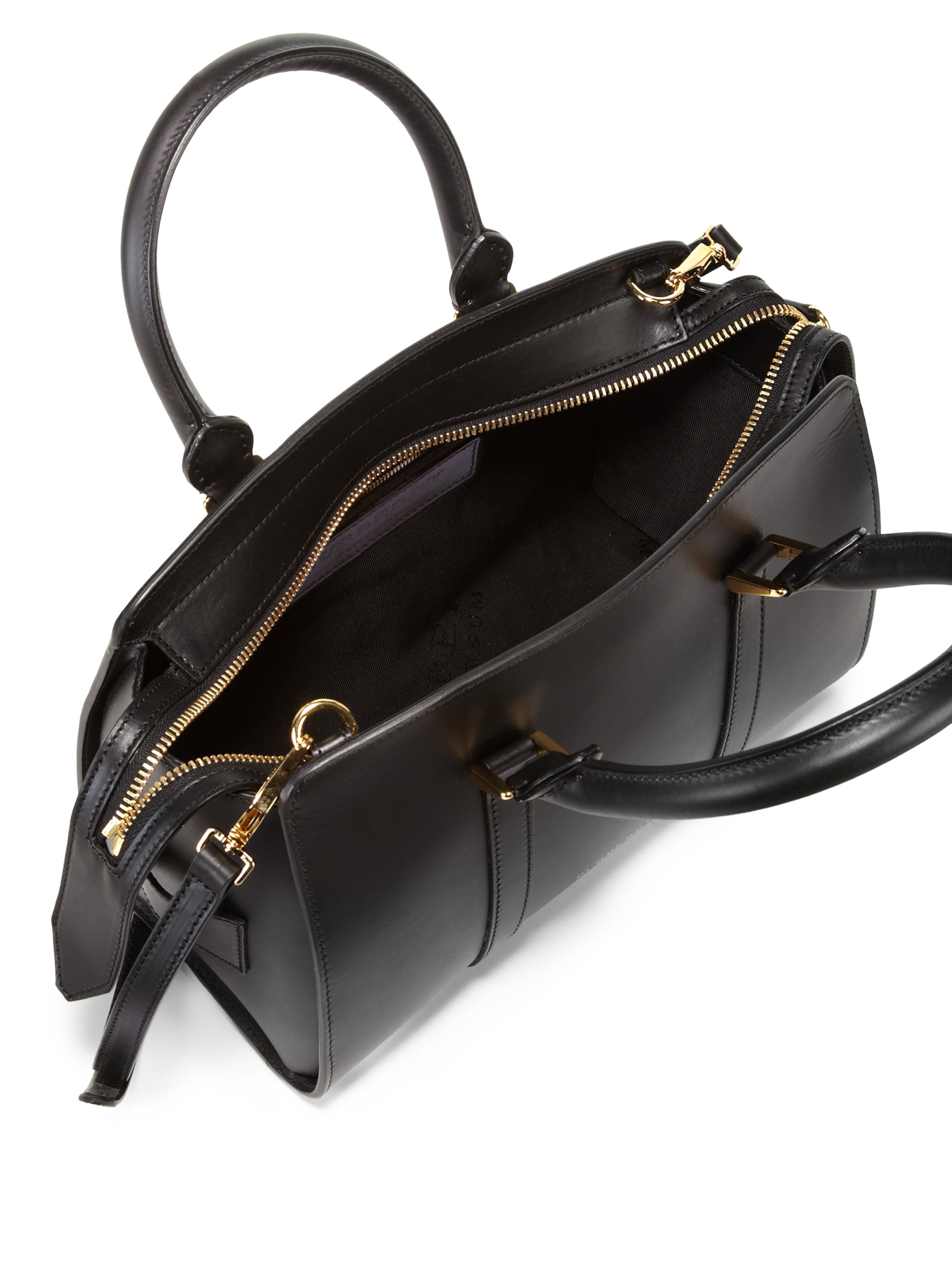 Burberry Bags Black