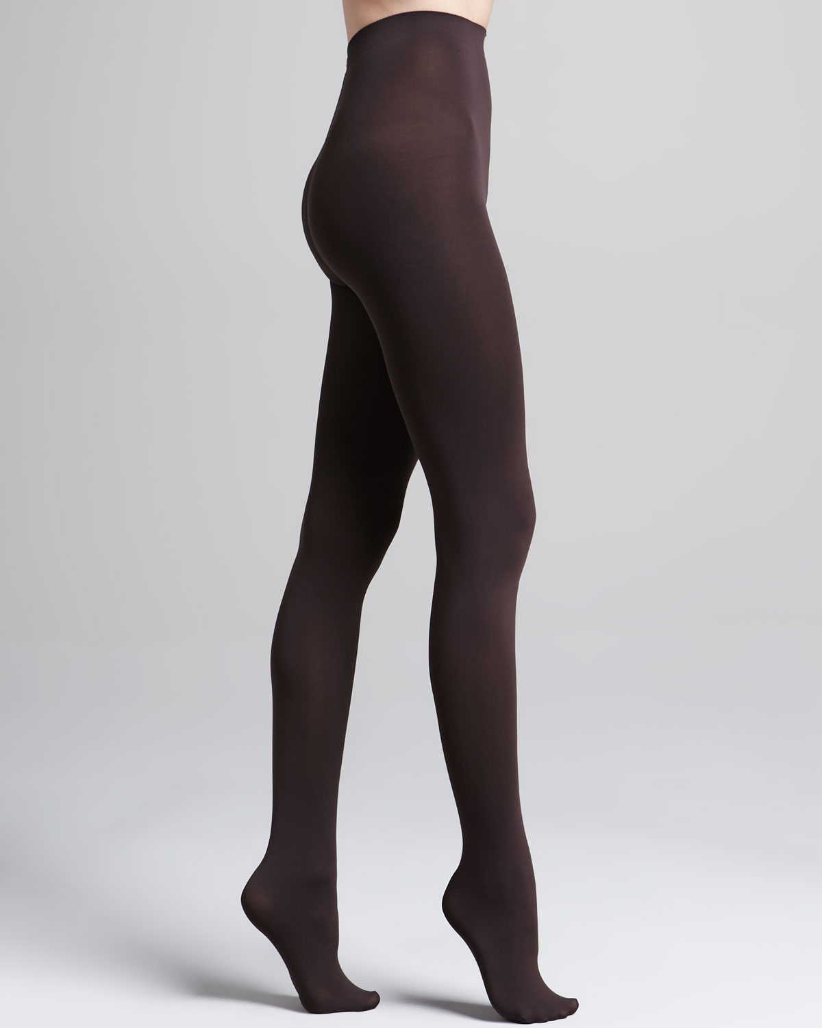 5ed77fe2482 Falke Pure Matte 100 Denier Tights in Black - Lyst