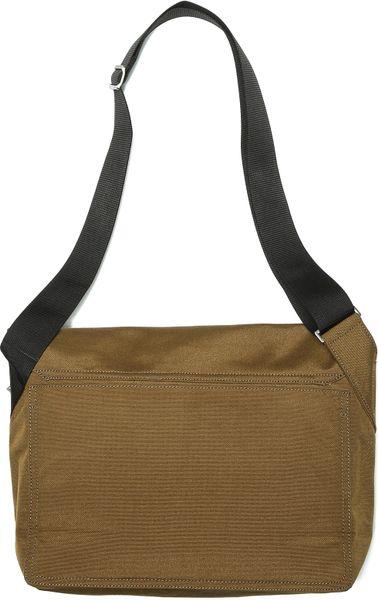 Nylon Canvas Field Bag 57