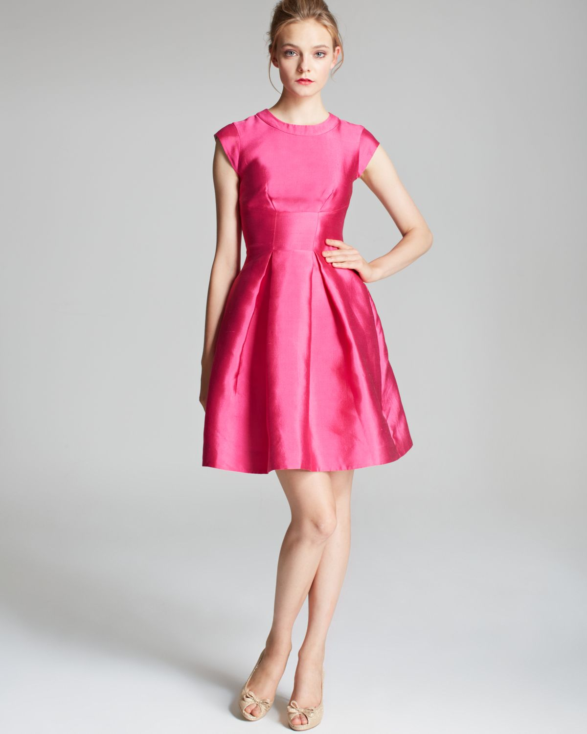 Kate Spade Dress Pink Weddings Dresses