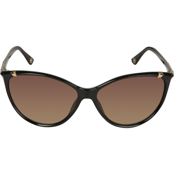 Michael Kors Camila Sunglasses  michael kors camila cat eye sunglasses in brown lyst