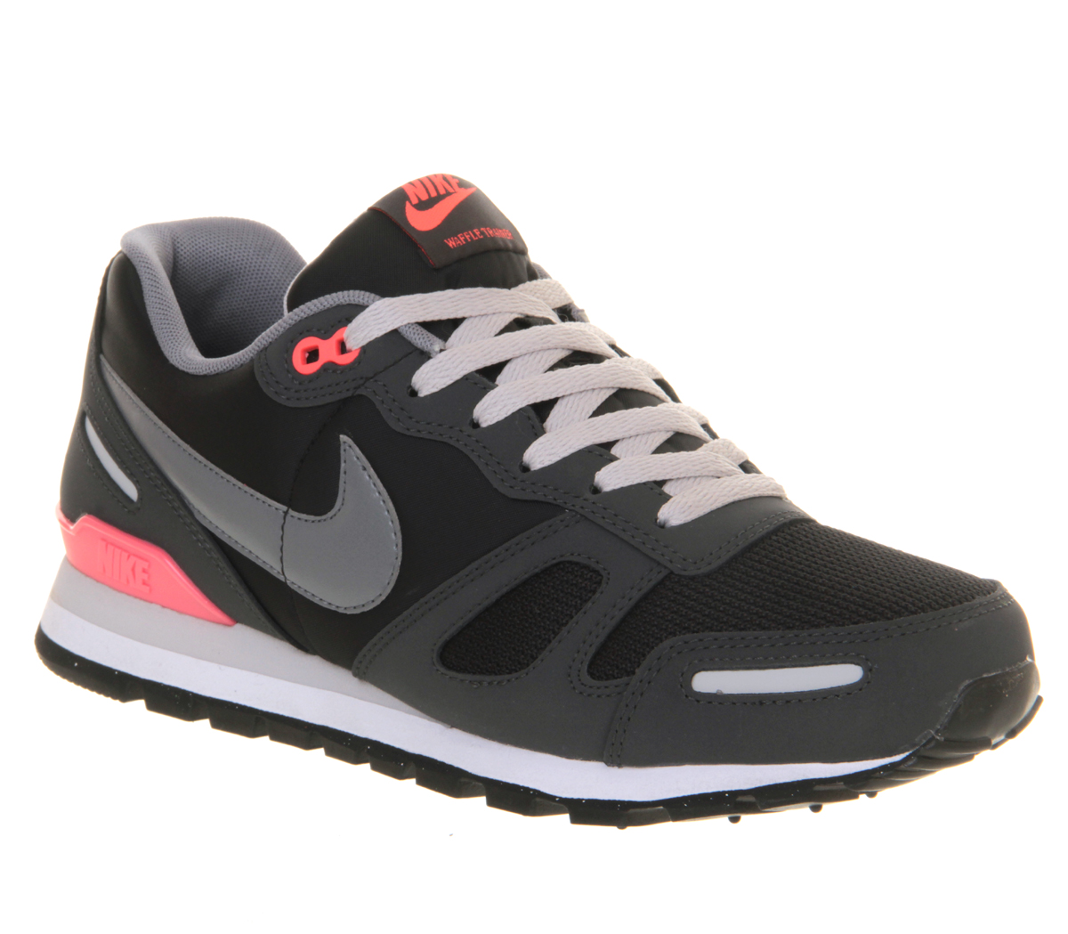 b5c2efff39c ... shopping lyst nike air waffle trainer in gray for men fee41 5aa64