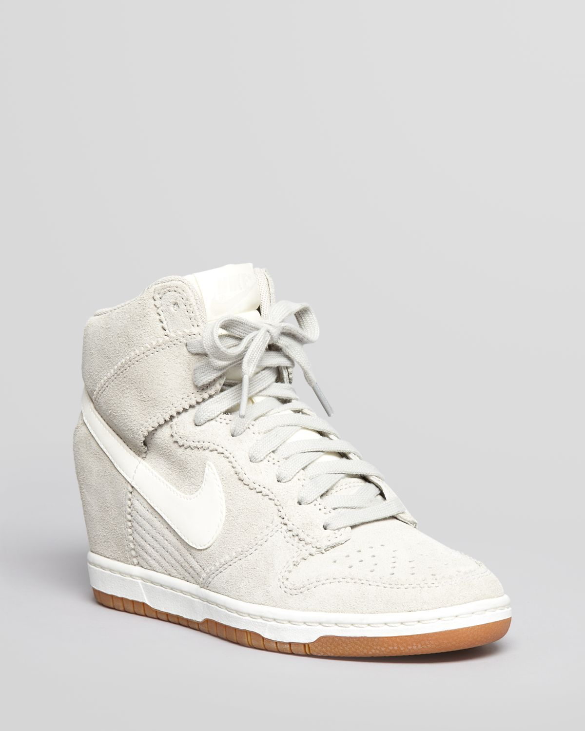 1ee3f32af0f ... buy gallery. previously sold at bloomingdales womens wedge sneakers  womens nike dunk womens nike dunk