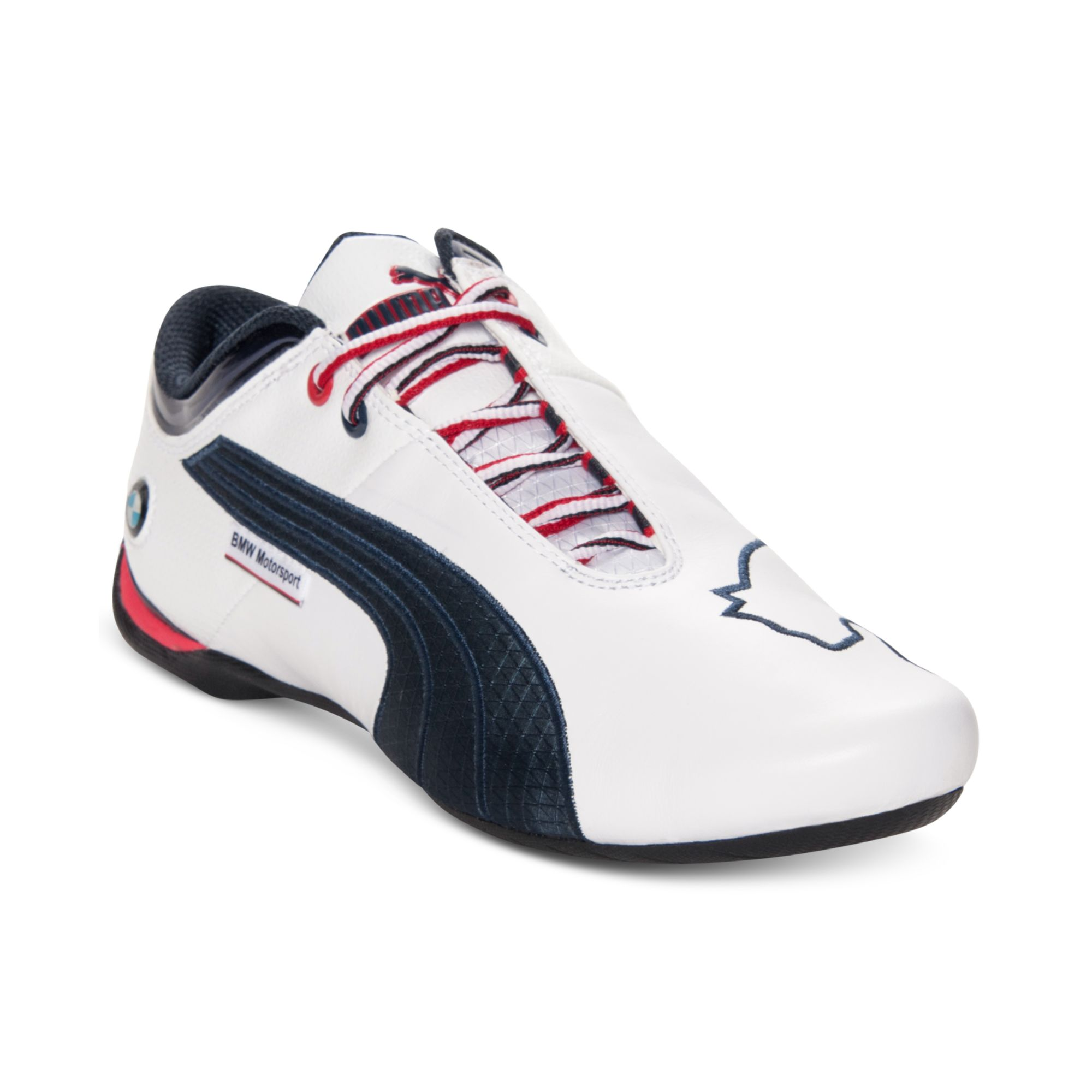 3827eaba797d Gallery. Previously sold at  Macy s · Men s Puma Bmw Men s Slip On Sneakers  ...