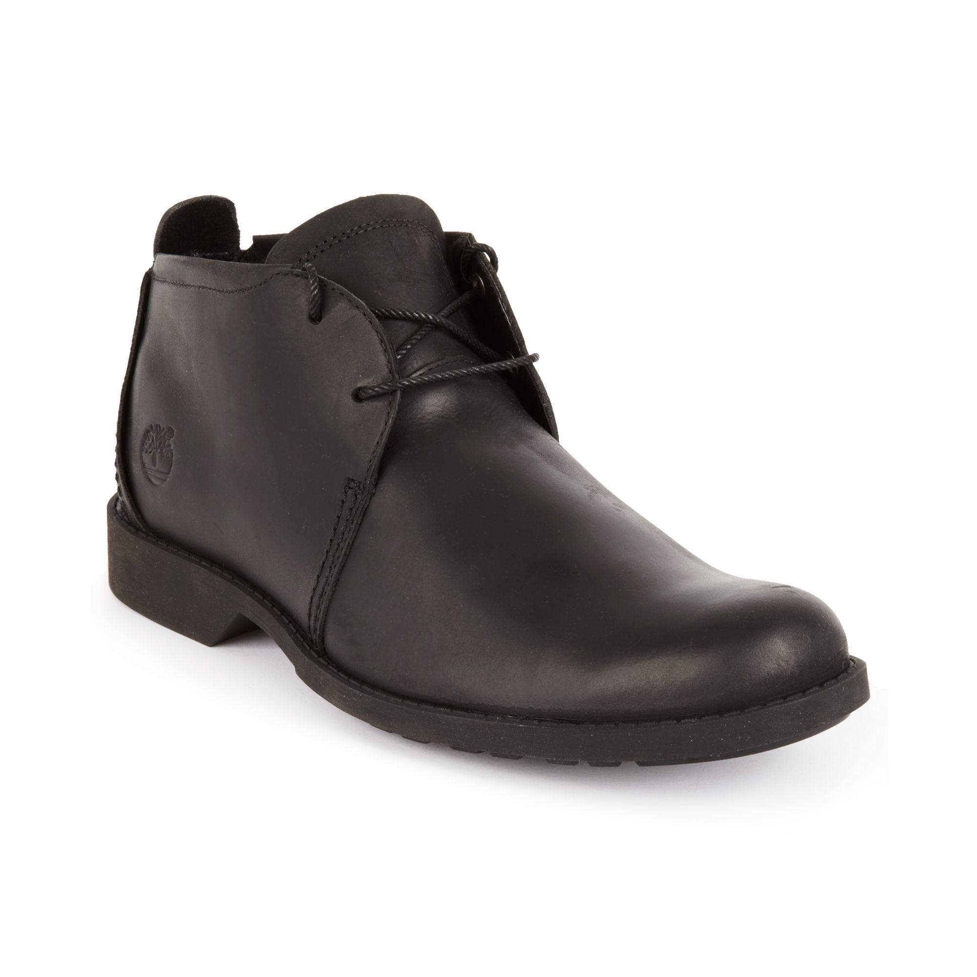 Timberland Earthkeepers Rugged Original Chukka Boots
