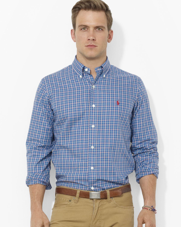 Polo Shirts Down Button Ralph Lauren Cheap drBoeWCx