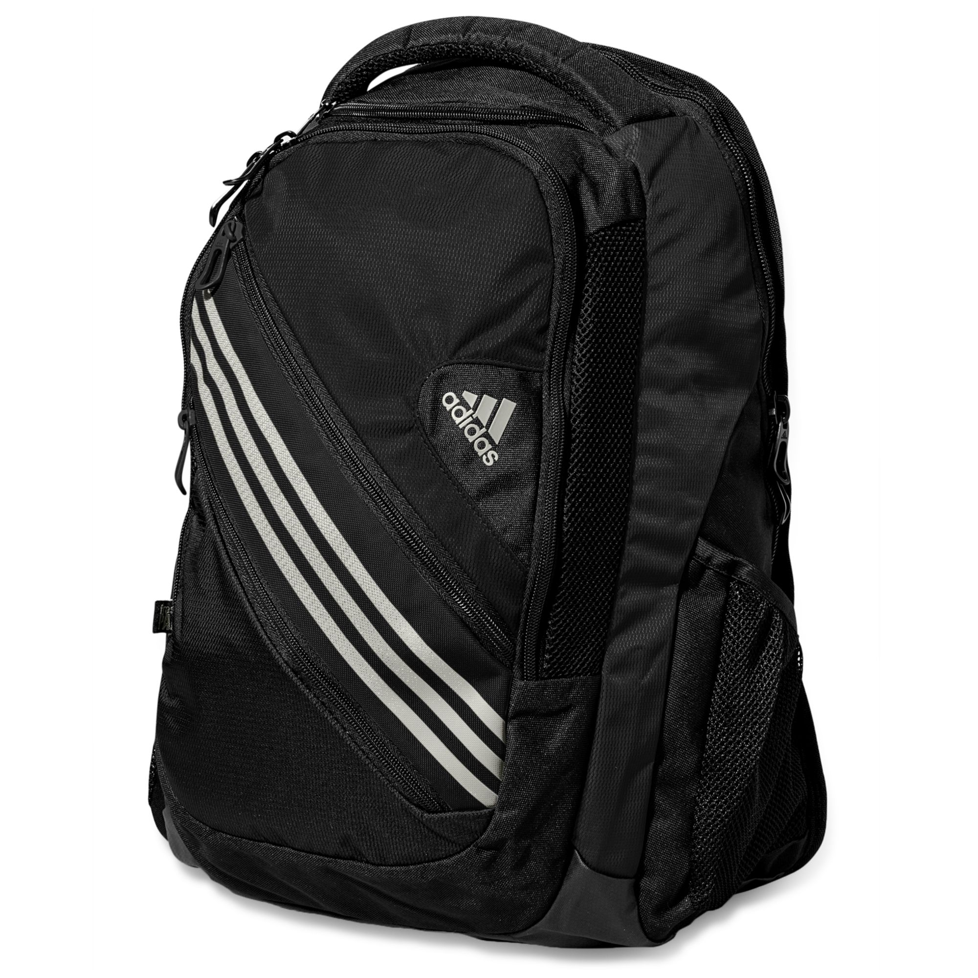 Adidas Climacool Speed Iii Backpack In Black For Men Lyst
