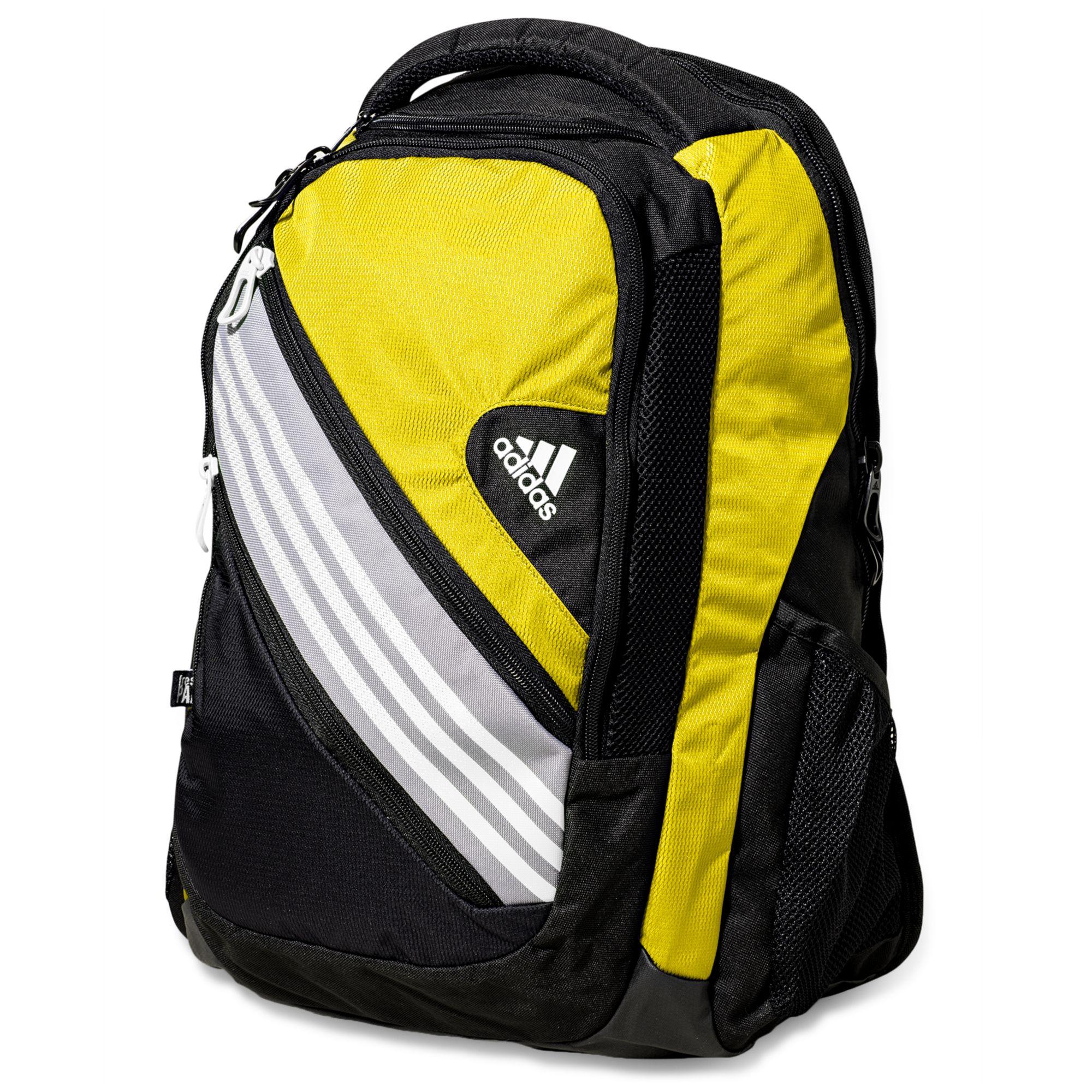 Climacool Speed Iii Backpack