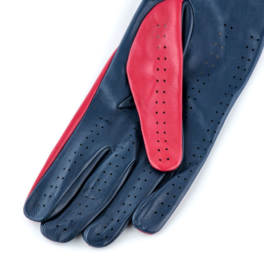 Red leather driving gloves womens - Gallery Men S Leather Gloves Men S Driving Gloves