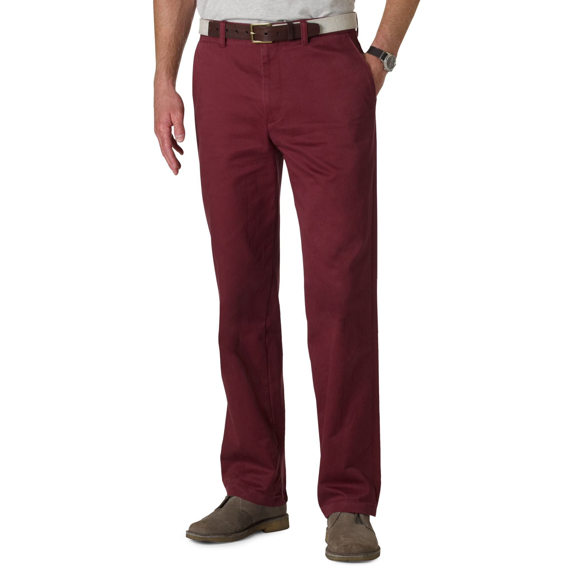 Maroon Shirts For Men