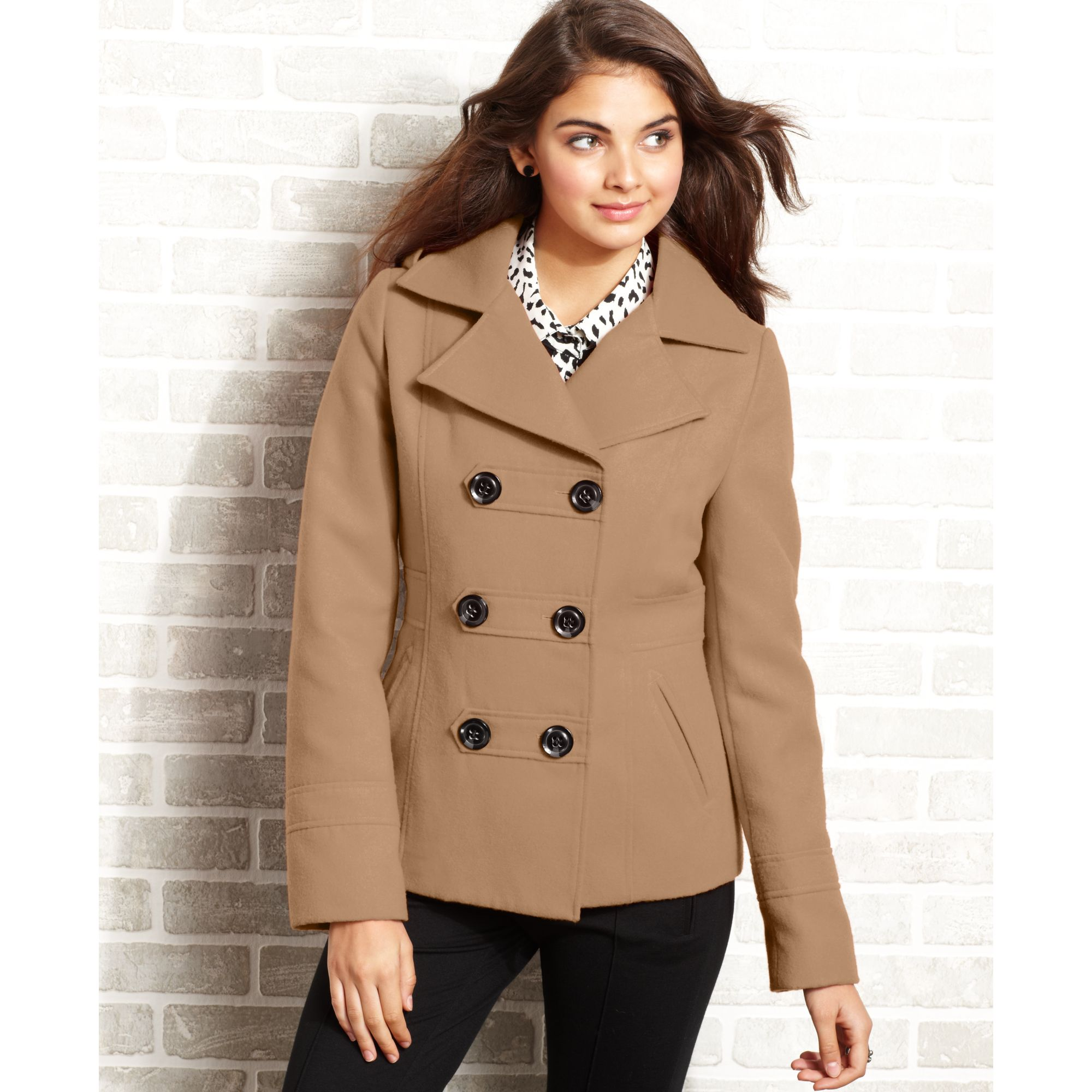 Shop women's coats & jackets at eternal-sv.tk Discover a stylish selection of the latest brand name and designer fashions all at a great value.