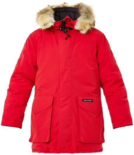 cheap canada goose outlet review
