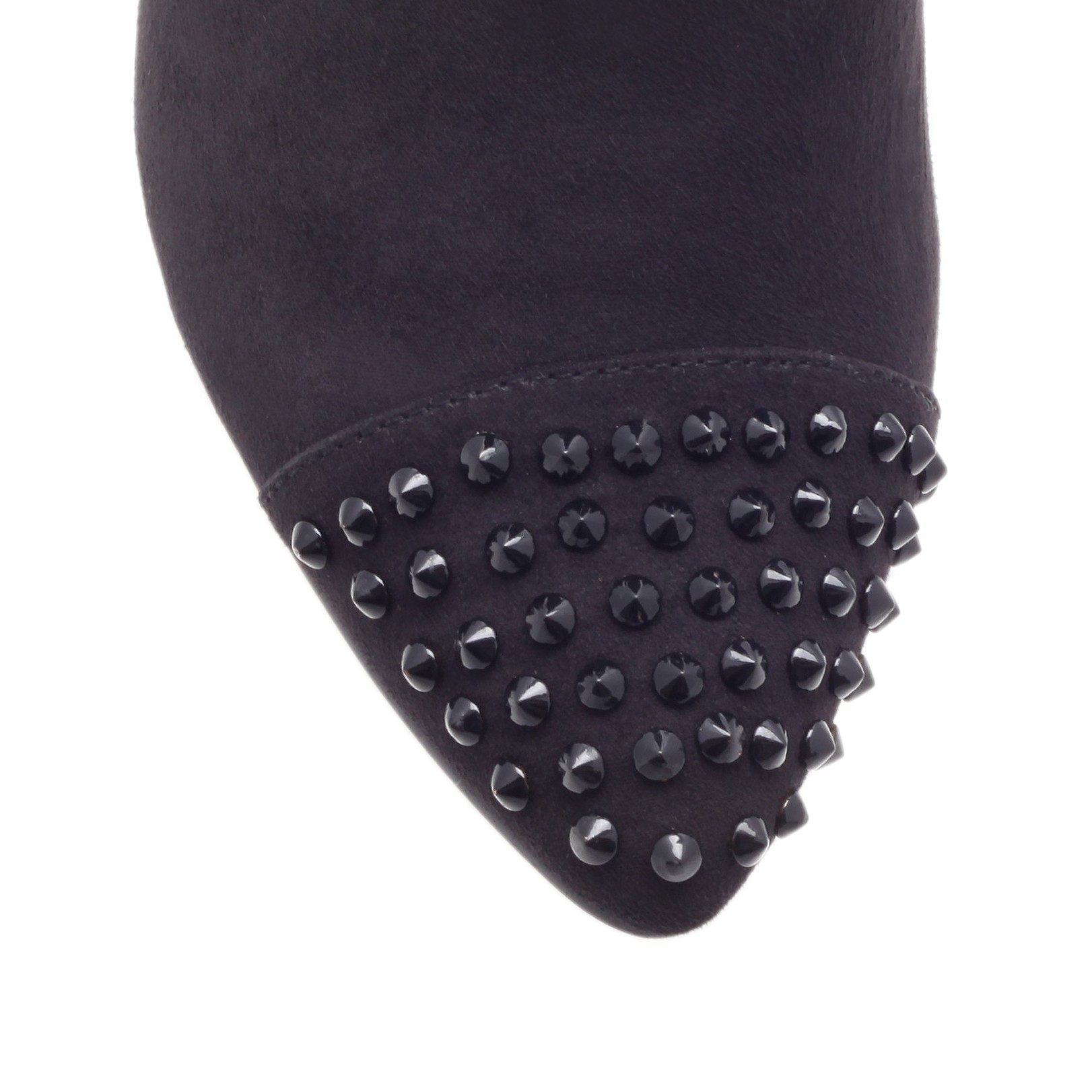 Miss Kg Bailey Ankle Boots in Black