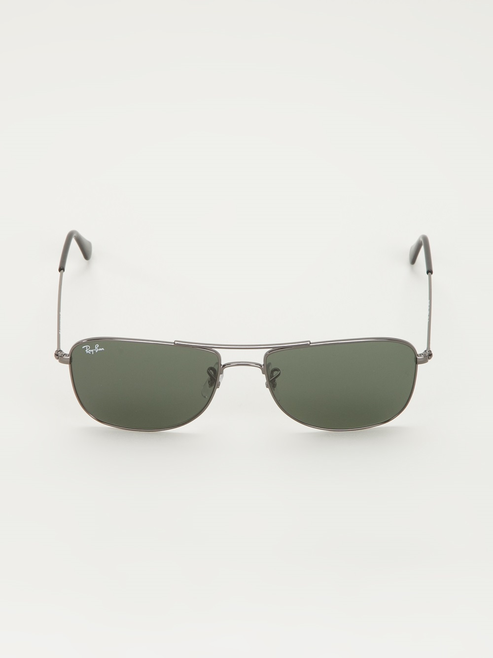 Mens Ray Ban Square Aviators Money In The Banana Stand