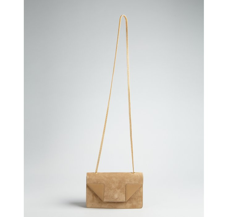 ... oro Betty Mini Chain Shoulder Bag 1ae4317f7ab4c