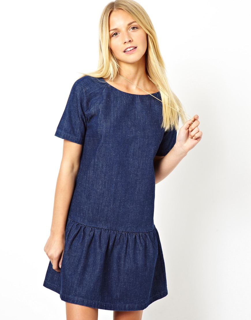 Find great deals on eBay for womens denim dress. Shop with confidence.