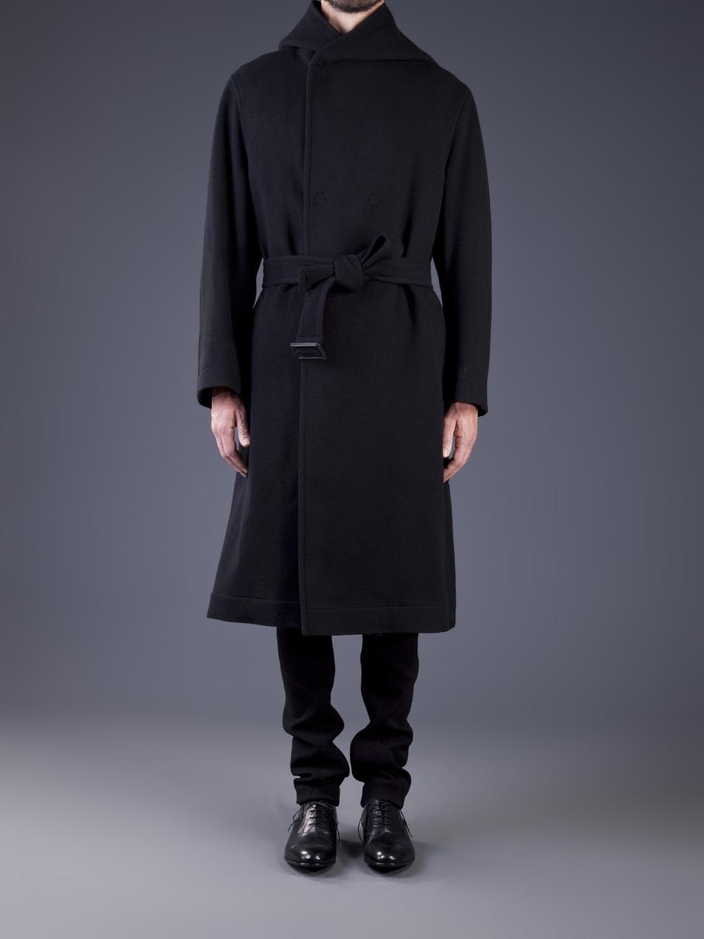 brilliant yohji yamamoto outerwear 10