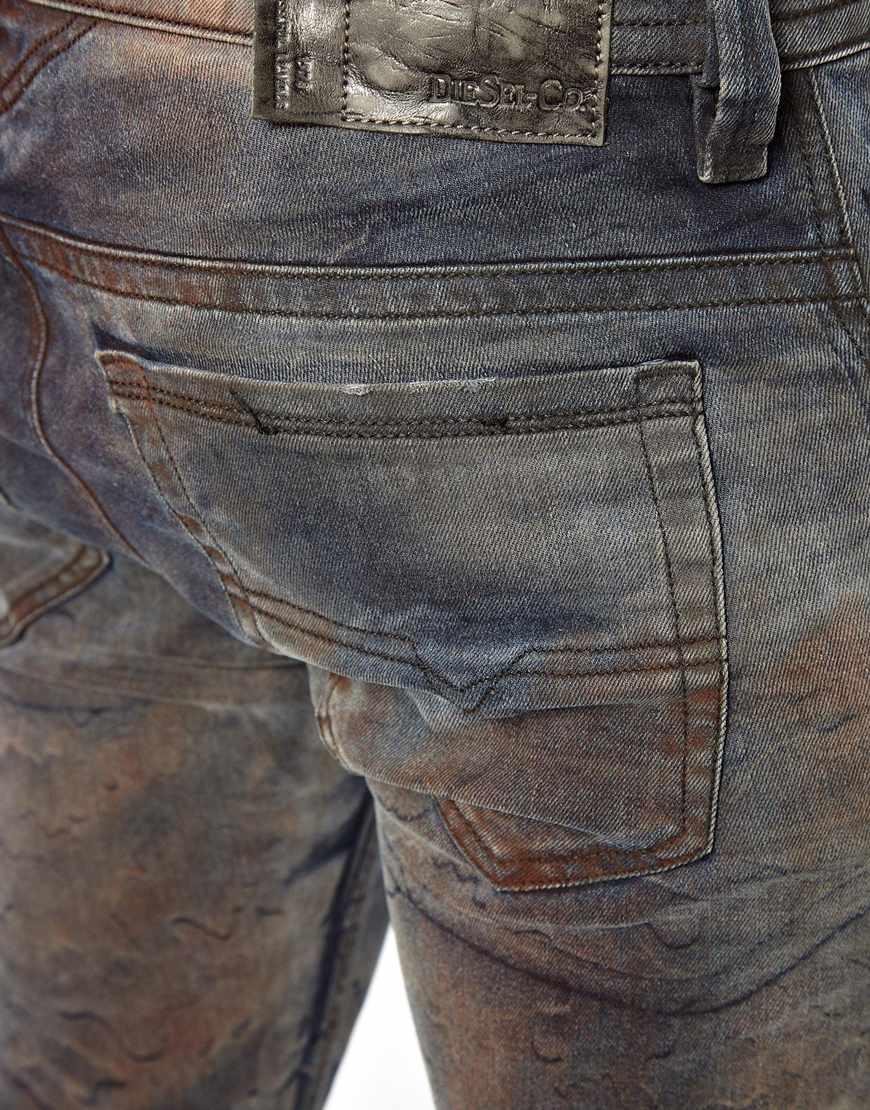 Jeans For Men Slim