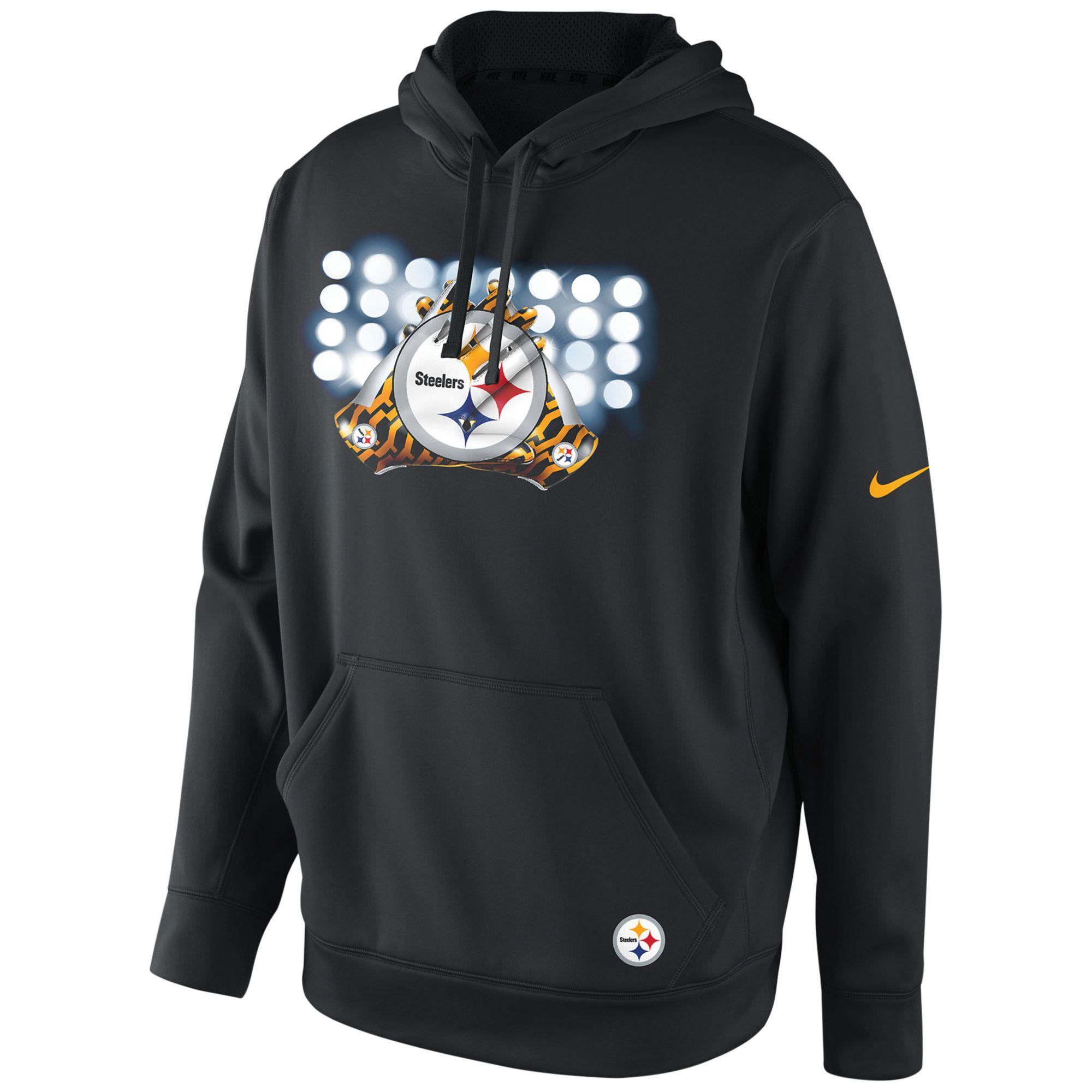 Steelers Sweaters