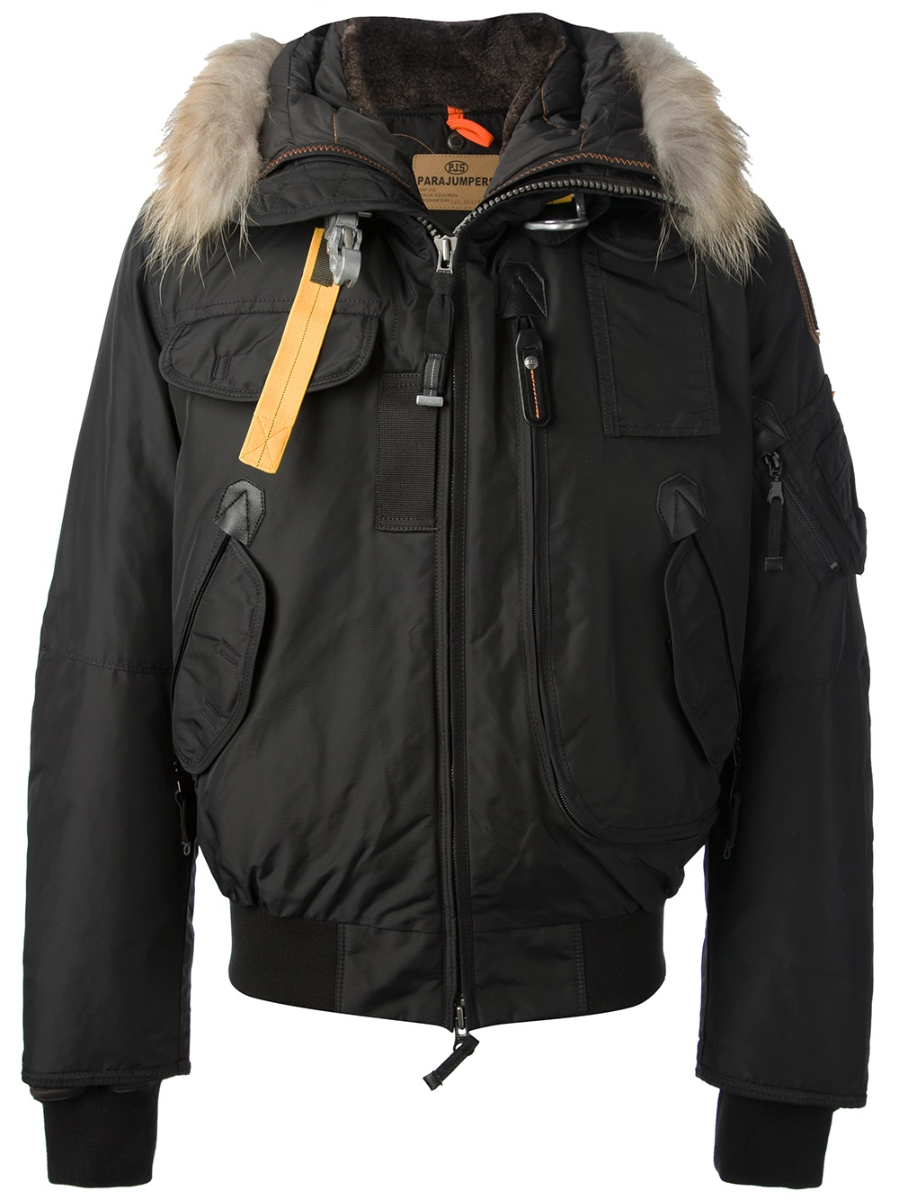 parajumpers austin jacket