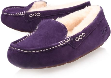 2216905d5 Ugg Ansley Slippers Purple - cheap watches mgc-gas.com