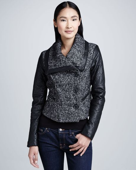 Outerwear can define a woman's look. This season's outerwear adapts to any weather with style. Wrap yourself in fleece, down or faux fur on the coldest of days.