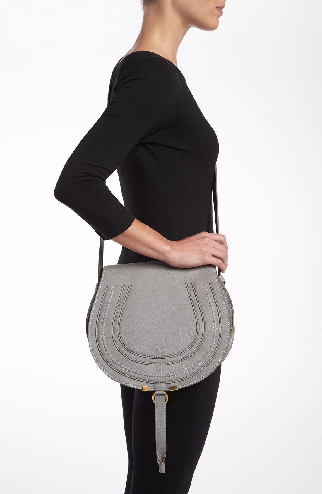 chloe medium marcie bag buy chloe online. Black Bedroom Furniture Sets. Home Design Ideas