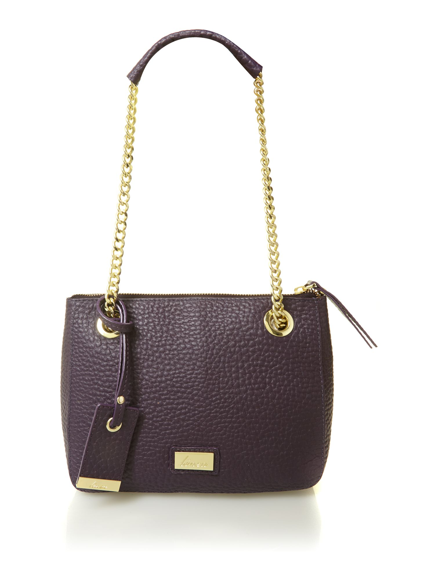 Linea Chain Shoulder Bag 79