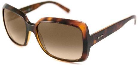 Gucci Oversized Round Crystal Gg Shield Sunglasses in ...  |Gucci Sunglasses Women 2013