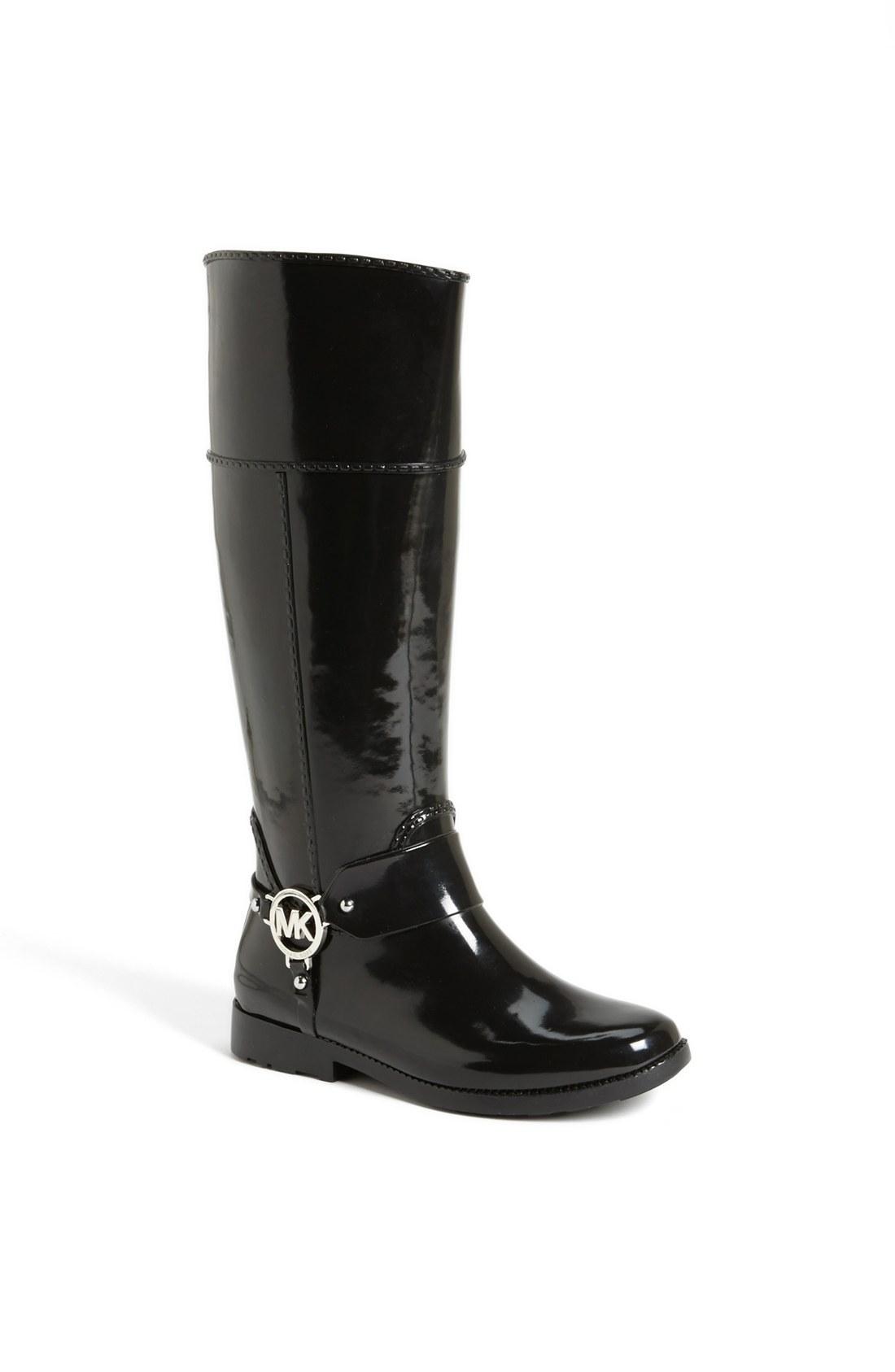 Michael Michael Kors Boots Michael Michael Kors Fulton ...