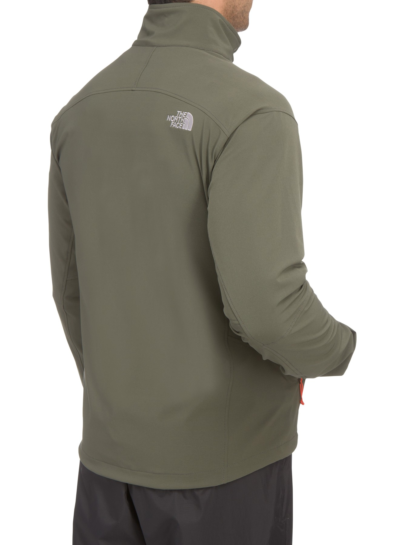 The North Face Ceresio Jacket in Grey (Grey) for Men