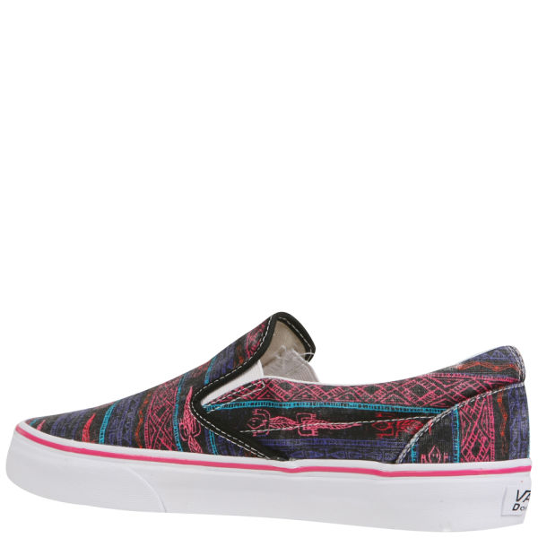c6441d7f6c Vans Classic Slip-on Van Doren Trainers for Men - Lyst