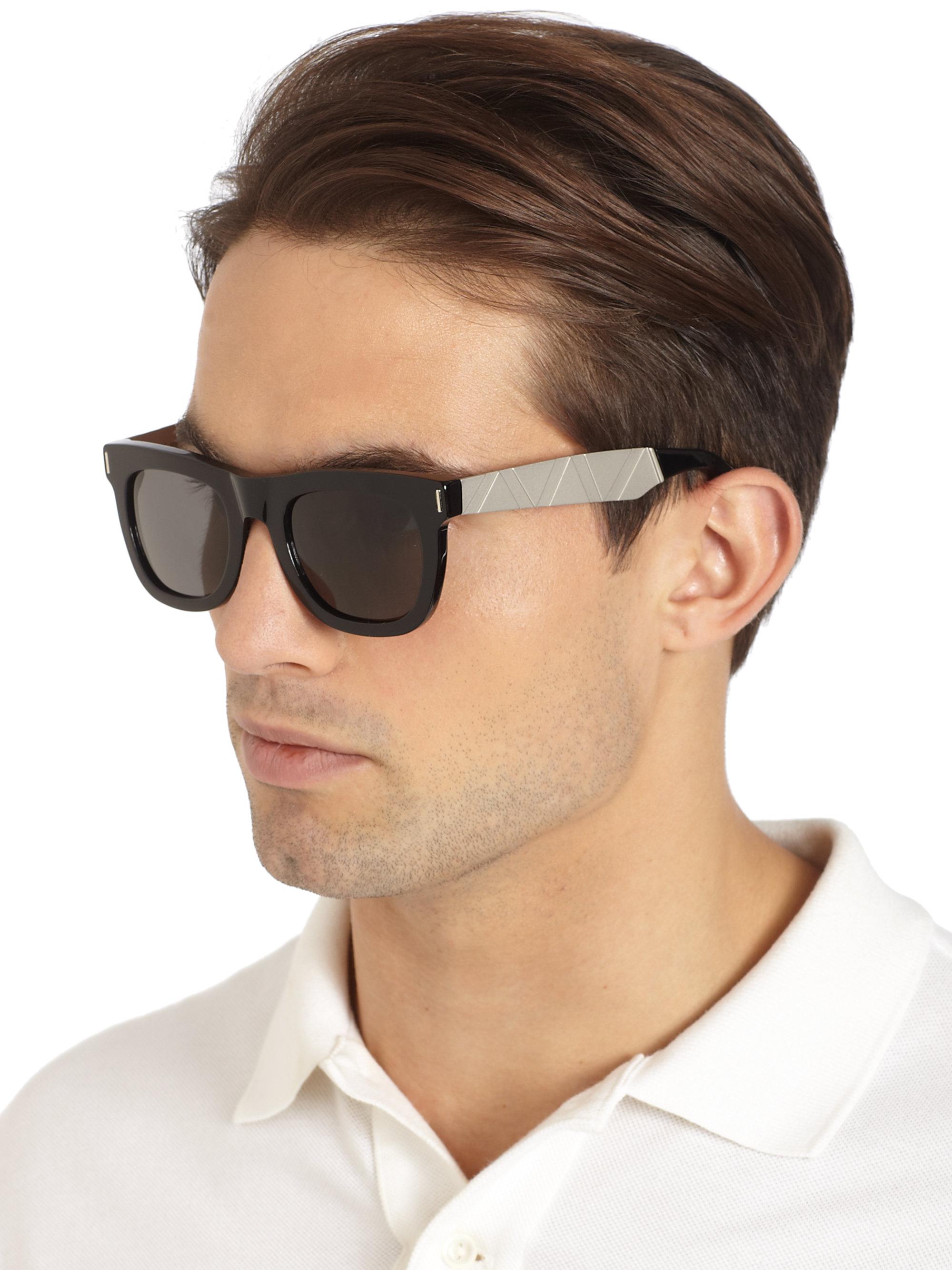 Ciccio Francis sunglasses - Black Retro Superfuture Find Great For Sale Cheap Sale Latest LVQQRrm