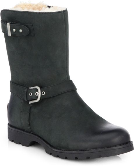 d007665269b Ugg Grandle Boots In Black - cheap watches mgc-gas.com