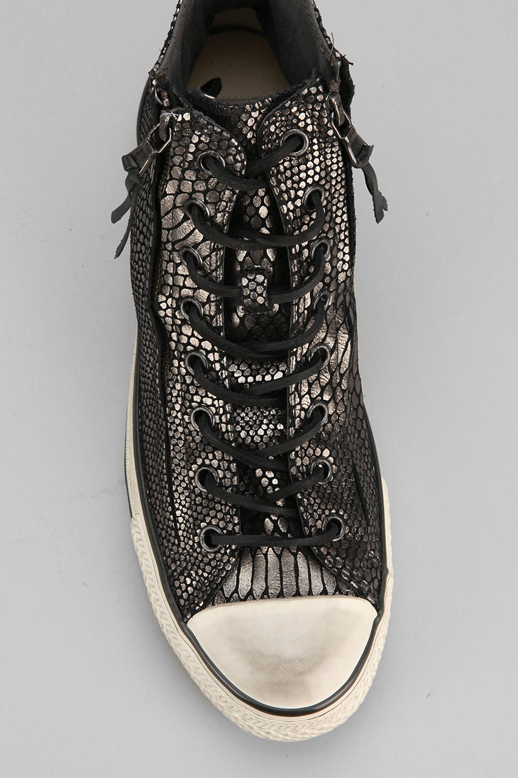 4e515366148 Gallery. Previously sold at  Urban Outfitters · Men s John Varvatos Converse  ...