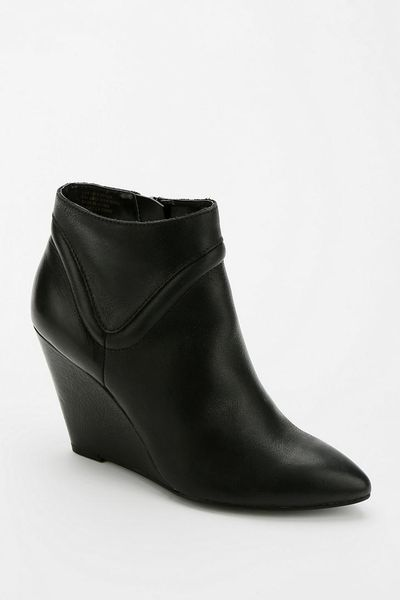 outfitters seychelles wont wait wedge ankle boot in