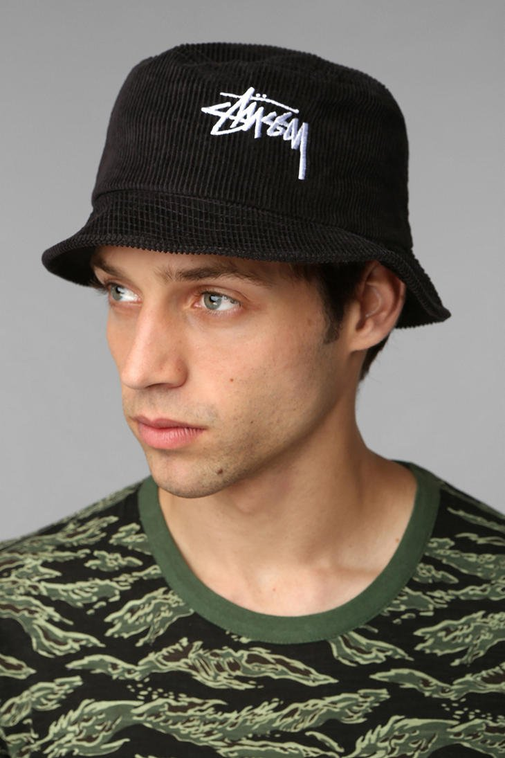 Gallery. Previously sold at  Urban Outfitters · Men s Bucket Hats ... 3a3bcba9580