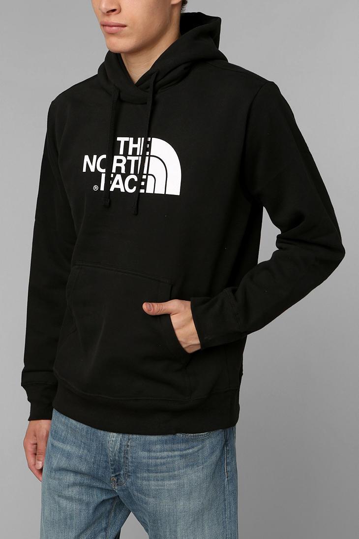 Mens northface hoodies