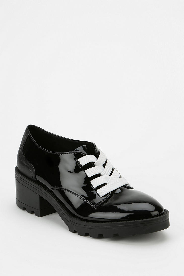 Luxury Urban Outfitters  Platform Lace Up Oxfords From Ashley39s Closet On