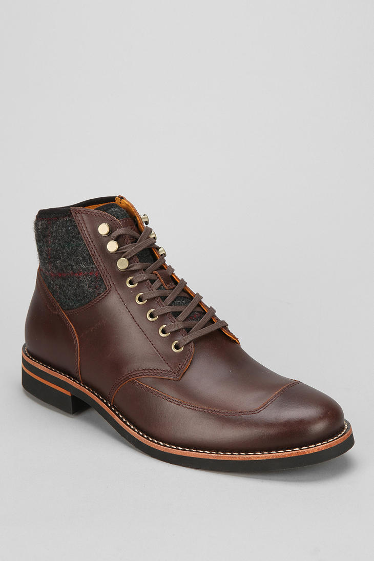 Urban Outfitters Timberland Abington Boot In Brown For Men