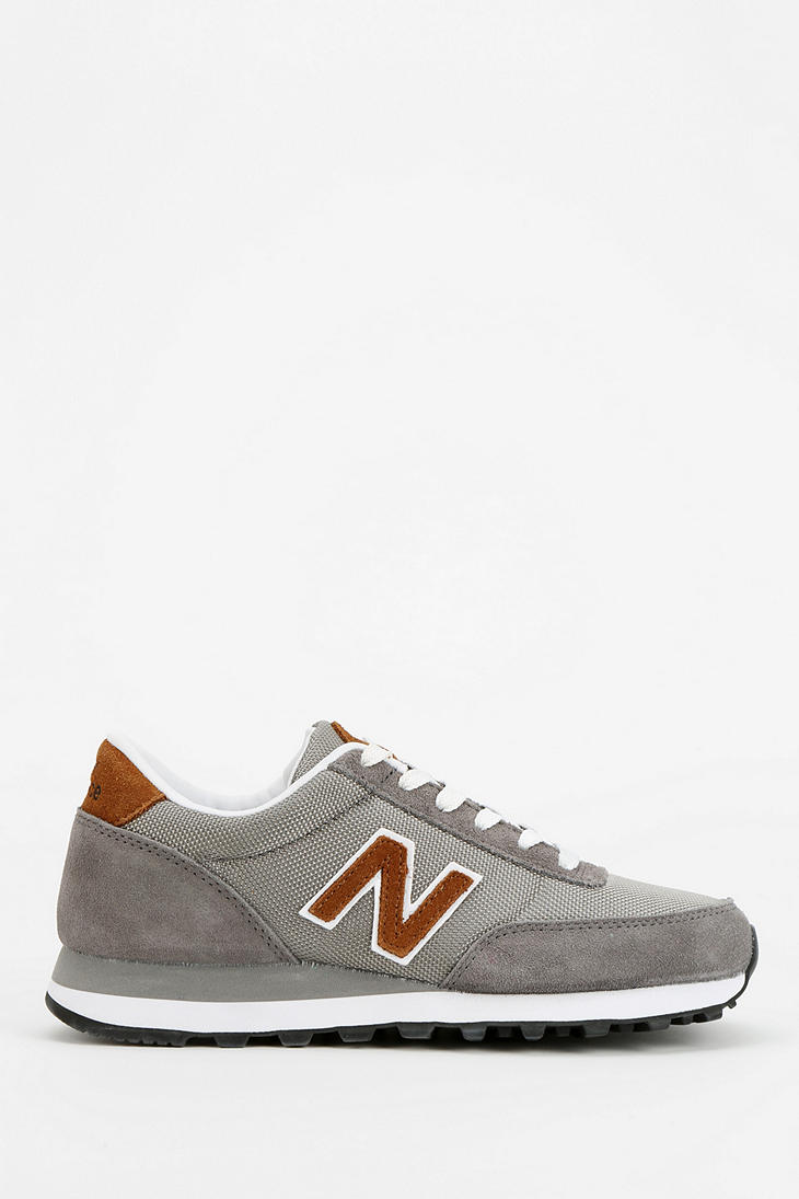 Urban outfitters Running Sneaker in Gray for Men | Lyst