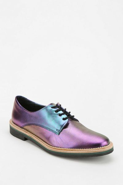 Excellent 59 Off Urban Outfitters Shoes  LEATHER OXFORDS From  Ketevan39s