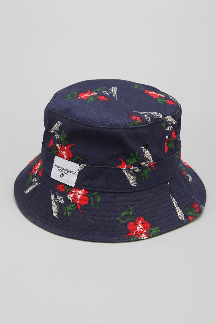 Lyst Urban Outfitters Profound Aesthetic Birds Bucket
