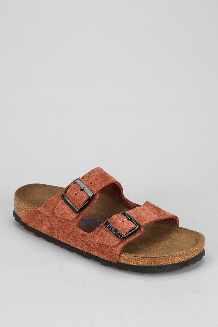 Urban Outfitters Birkenstock Arizona Soft Footbed Sandal
