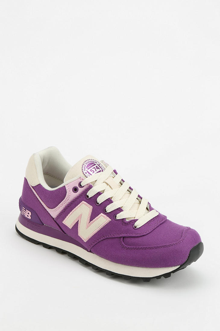 check out d1b9b 47c4e Gallery. Previously sold at  Urban Outfitters · Women s New Balance 574 ...