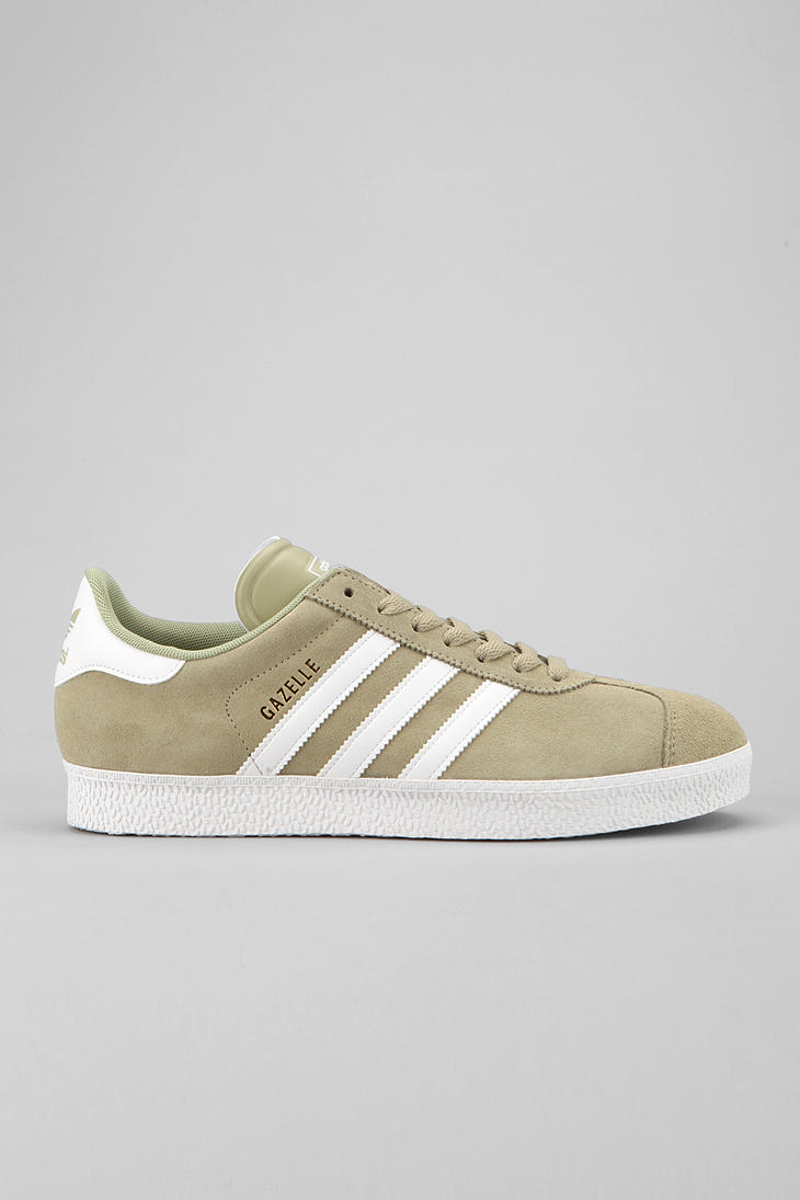 buy online 897a2 26111 Gallery. Previously sold at  Urban Outfitters · Men s Adidas Gazelle